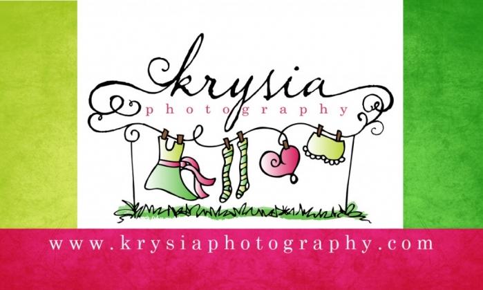 Krysia Photography logo
