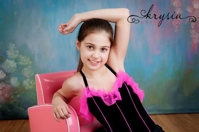 Beautiful Ashley