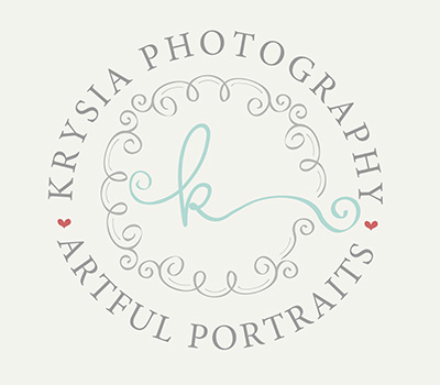 Krysia Photography logo